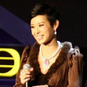 Myolie Wu dating 2021