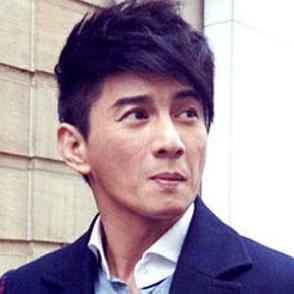 Nicky Wu dating 2021