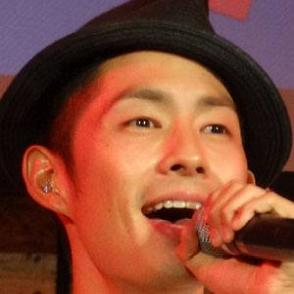Vanness Wu dating 2021