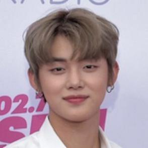 Yeonjun dating profile