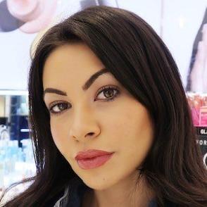 Valerie Yordanova dating 2021 profile