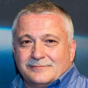 Fyodor Yurchikhin dating 2021 profile