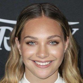 Maddie Ziegler dating 2020