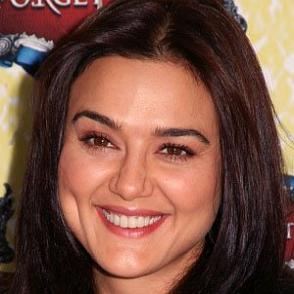 Preity Zinta dating 2021